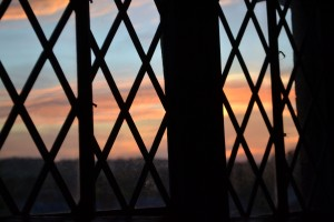 Rm 16 Sunset