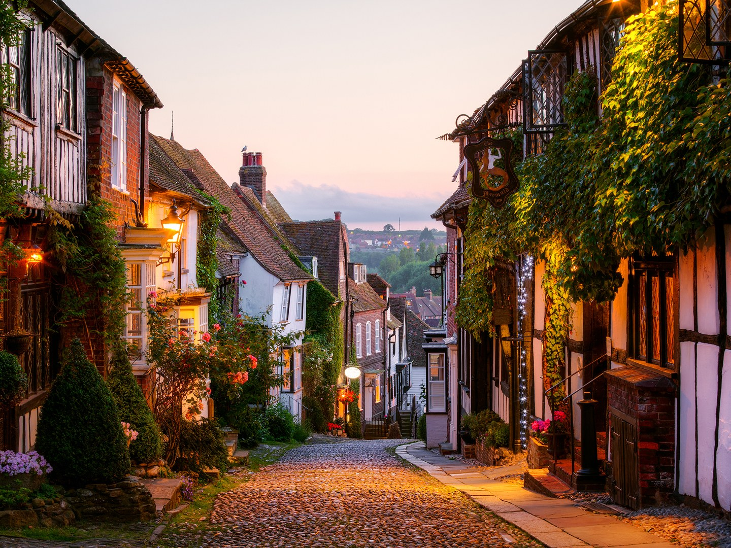Uk Towns Rye Cr GettyImages 504357793