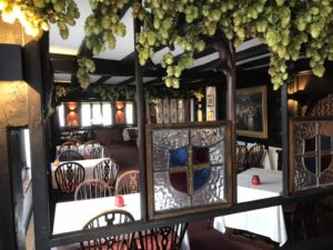 Tudor Bar